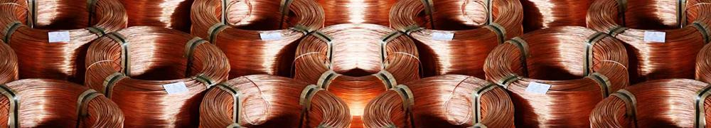Шины и провода медные